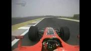 Michael Scumacher - Bahrain 2005