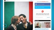 Mexico Approves Same-Sex Marriage Across The Country