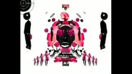 Audio Bullys&Nancy Sinatra-Shot You Down
