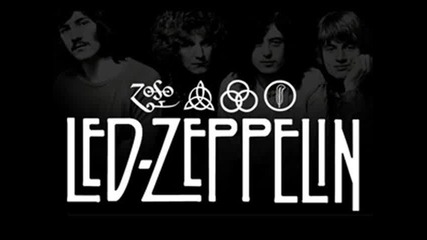 Led Zeppelin - Since I Have Been Loving You