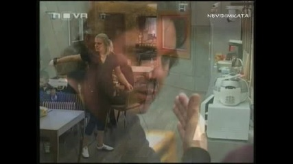 Приморския Гларус В Яростен Скандал Скандал - Биг Брадър Фемили