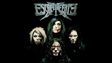 Превод Escape The Fate - Gorgeous Nightmare