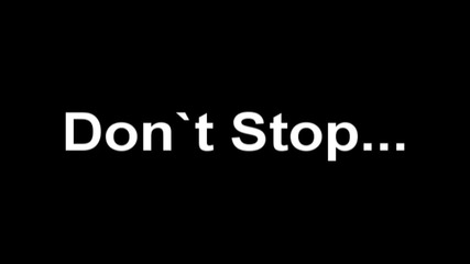 Keep Drifting ! Trailer !