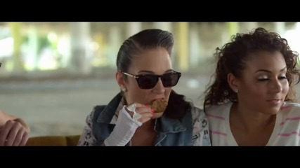 Tulisa - We Are Young (official Video Hd)