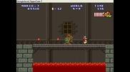 Mario Forever - Как се минава Замъка 6-4