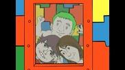 Пародия Анимация С Ред Хот Чили Пепърс