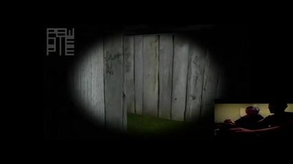 Barrels - The Game