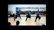 Удивителни танцьори ( Poreotics )