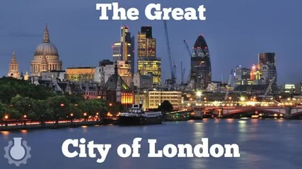 (тайно) Град Лондон Част 1 История