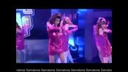 Танц от Раздвижи се ! (спонсориран от Disney Channel Super Stars)