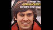 Gianni Morandi - Bambolina fatta a pezzi 1974