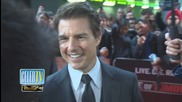 Will Tom Cruise Star in Top Gun 2?