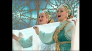 Оренбургский хор - Оренбургский пуховый платок