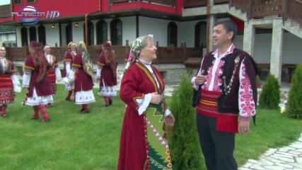 В.вълканов и Н.вълчанова-малки моми вада копат 2017