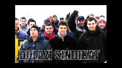 Beogradski Sindikat 2010 - Svim Srcem [diskretni Heroji, Novi Album]