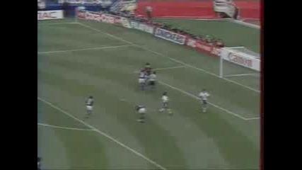 Световно Първенство 1994 - България
