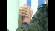 Big Brother 2012 - Канадска борба между Нед и Лестер