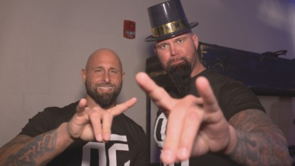 Gallows and Anderson present Top Rope Turmoil: WWE Network Pick of the Week, Jan. 4, 2019