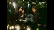 Tokio Hotel - Bill My Bleeding Love X Leon