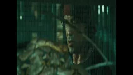 Rambo 4 (2008) - Trailer
