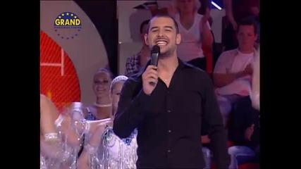 Nemanja Stevanovic - Uzmi ili ostavi (Grand Show 15.06.2012)