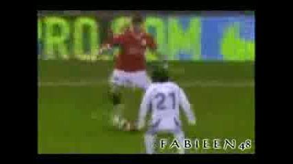 Много Добри Моменти На Cristiano Ronaldo
