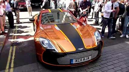 Автомобилът мечта !