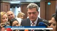 Павлова: Има 140 нови свлачища от началото на годината - централна емисия
