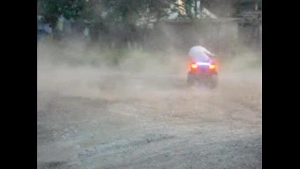 drift s atv 110cc