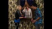 Хана Монтана (бг аудио) Сезон 3 Епизод 18 // Hannah Montana - He Could Be the One - Част 1