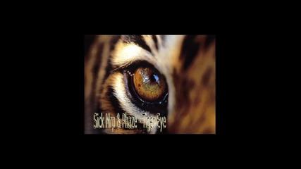 Sick Mrp & Phaze - Tiger Eye (dubstep)