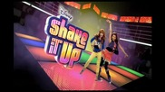 Shake It Up Soundtrack Geraldo Sandell & Ricky Luna - I Just Wanna Dance
