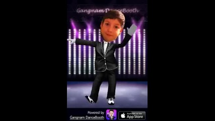 Смеххх :ддд - Gangnam Style!