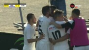 Славия изравни на Левски след хубав гол