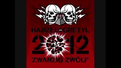 Hanzel Und Gretyl - Sternkrieg