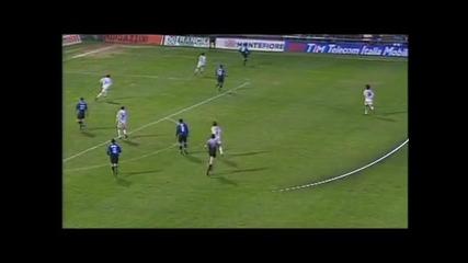 Gianluigi Buffon - Топ 10 спасявания