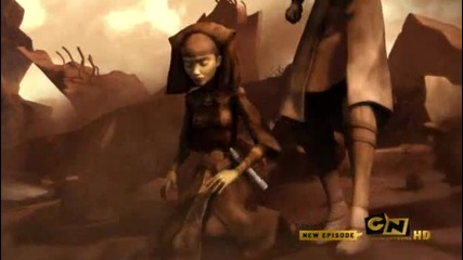 Starwars the clone wars Войната На Клонингите 2 сезон бг субтитри
