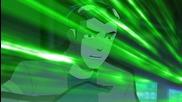 Ben 10 / Generator Rex: Heroes United - H D