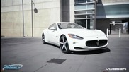 Maserati Vossen