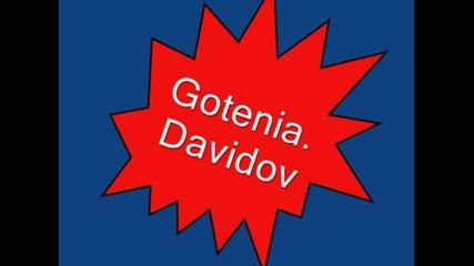 gotenia davidov