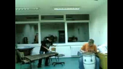 Г.ценов И Т.караколев - Иmпровизация!!!