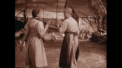 Джуди Гарланд- Магьосникът от Оз (1939) - ( Somewhere) Over th