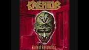 Kreator - Servant In Heaven, King In Hell
