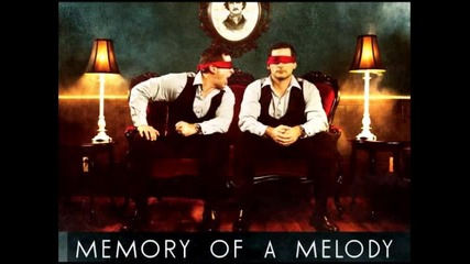 Memory Of A Melody - Intersections
