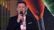 !!!! Nihad Alibegovic 2016 - Ti si zvijezda - (tv Grand ) - Prevod