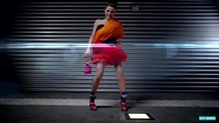 [1080p] Elena - Disco Romancing [офиц. видео]