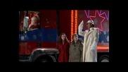 Коледна Реклама С Адриана Лима