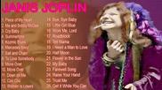 Janis Joplins Greatest Hits - Best Of Janis Joplin [full Album]