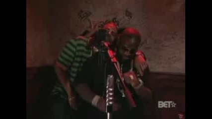 Kinfolk & Rick Ross