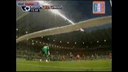 11.5.2009 Нюкасъл - Мидълзбро гол на Мартинс
